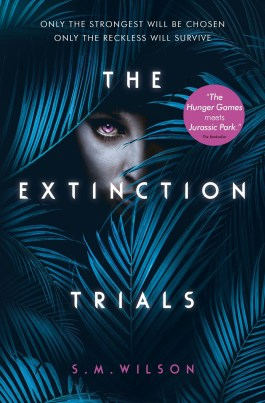 The Extinction Trials